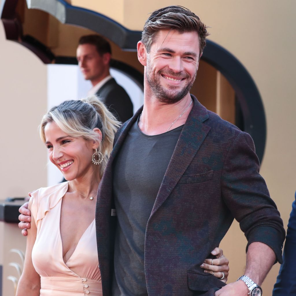 World Premiere Of Sony Pictures' 'Once Upon a Time In Hollywood'