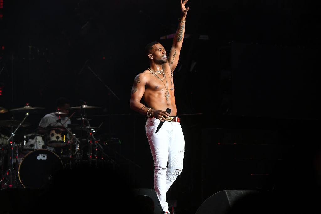 B2K In Concert - Atlanta, GA