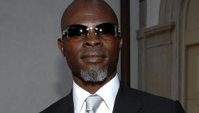 Djimon Hounsou Replaces Brian Tyree Henry In 'A Quiet Place' Sequel