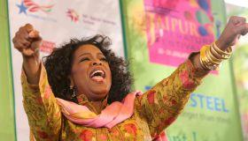 Oprah Has Celebrities Hype About Ta-Nehisi Coates' New Novel