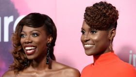 Behind The Scenes: Cast Of 'Insecure' Gives Looks On Season 4 Set