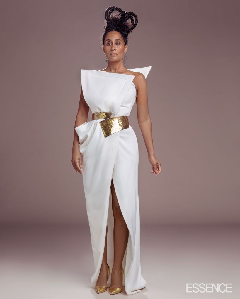 Tracee Ellis Ross for Essence