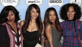 'Girlfriends' Cast To Reunite & 'Black Jesus' Returns