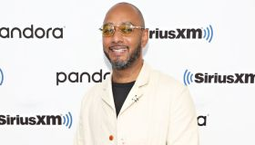 Celebrities Visit SiriusXM - September 9, 2019