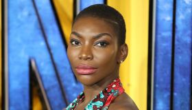 Michaela Coel Leads Upcoming Show On Sexual Consent