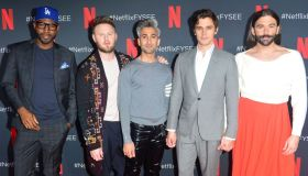"FYC Event Of Netflix's ""Queer Eye"""