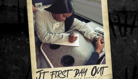 """J.T. """"JT First Day Out"""""""