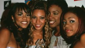 Mathew Knowles Teases Album From Pre-Destiny's Child Group Girls Tyme