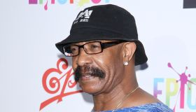 Drake's Dad Dennis Graham Would Definitely Have The Dating Show You Can't Look Away From