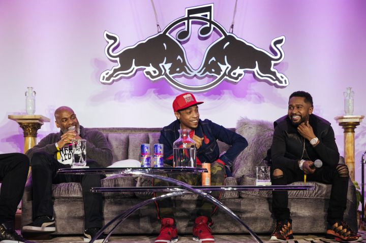 Red Bull Music Festival Atlanta