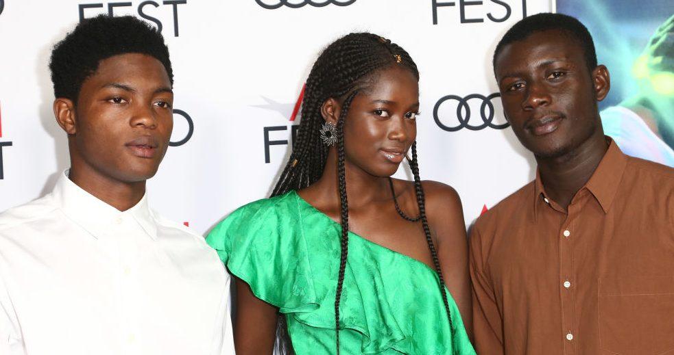 """AFI FEST 2019 Presented By Audi – """"Atlantics"""" Premiere – Arrivals"""