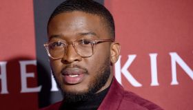 Zackary Momoh Joins Lupita Nyong'o In Lead Role For 'Americanah' Series