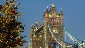 Can't Be Home For Christmas? Best Destinations For Merrymaking