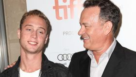 Tom Hanks' Son Spoke Fake Patois At The Golden Globes And Twitter Asks Why