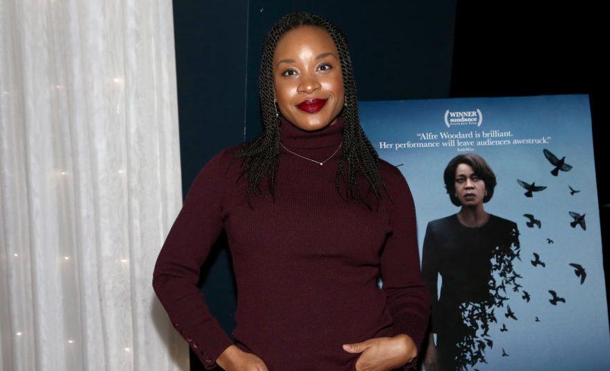 "Film Independent Spirit Awards Screening Series Presents ""Clemency"""