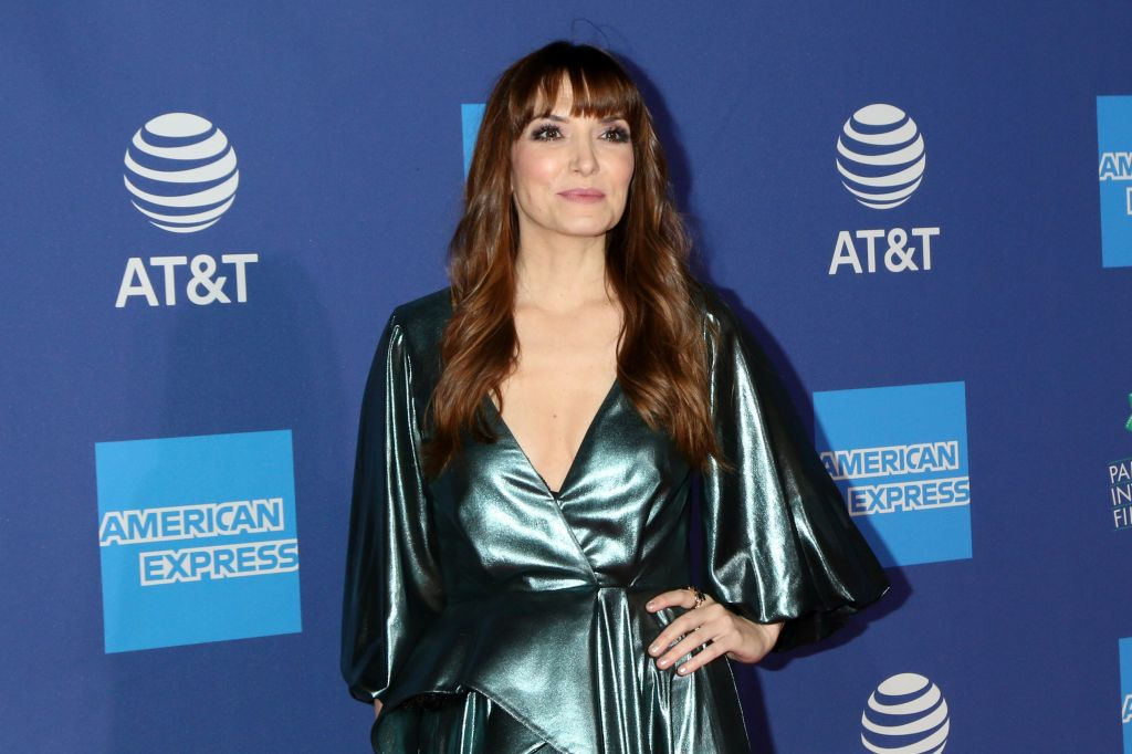 2020 Palm Springs International Film Festival Gala - Arrivals