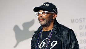 Spike Lee Become First Black President Of Cannes Film Festival Jury