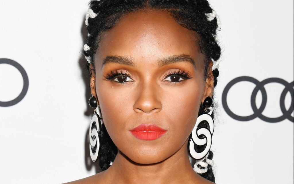 """Janelle Monae at the """"Queen & Slim"""" Premiere at AFI FEST 2019 presented by Audi at the TCL Chinese Theatre in Hollywood"""