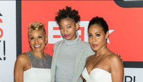 Behind The Scenes: 'Red Table Talk' Gets A Spinoff