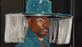 Billy Porter's Showstopping Hat At The Grammys Inspires The Shadiest Memes