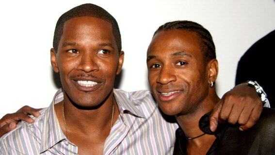 Tangueray Celebrates Jamie Foxx at Collateral Premiere - After Party