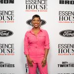 #SeeHer Ford Panel at Essence House