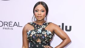 Trailer Drops For Slave Rebellion Movie Starring Naturi Naughton