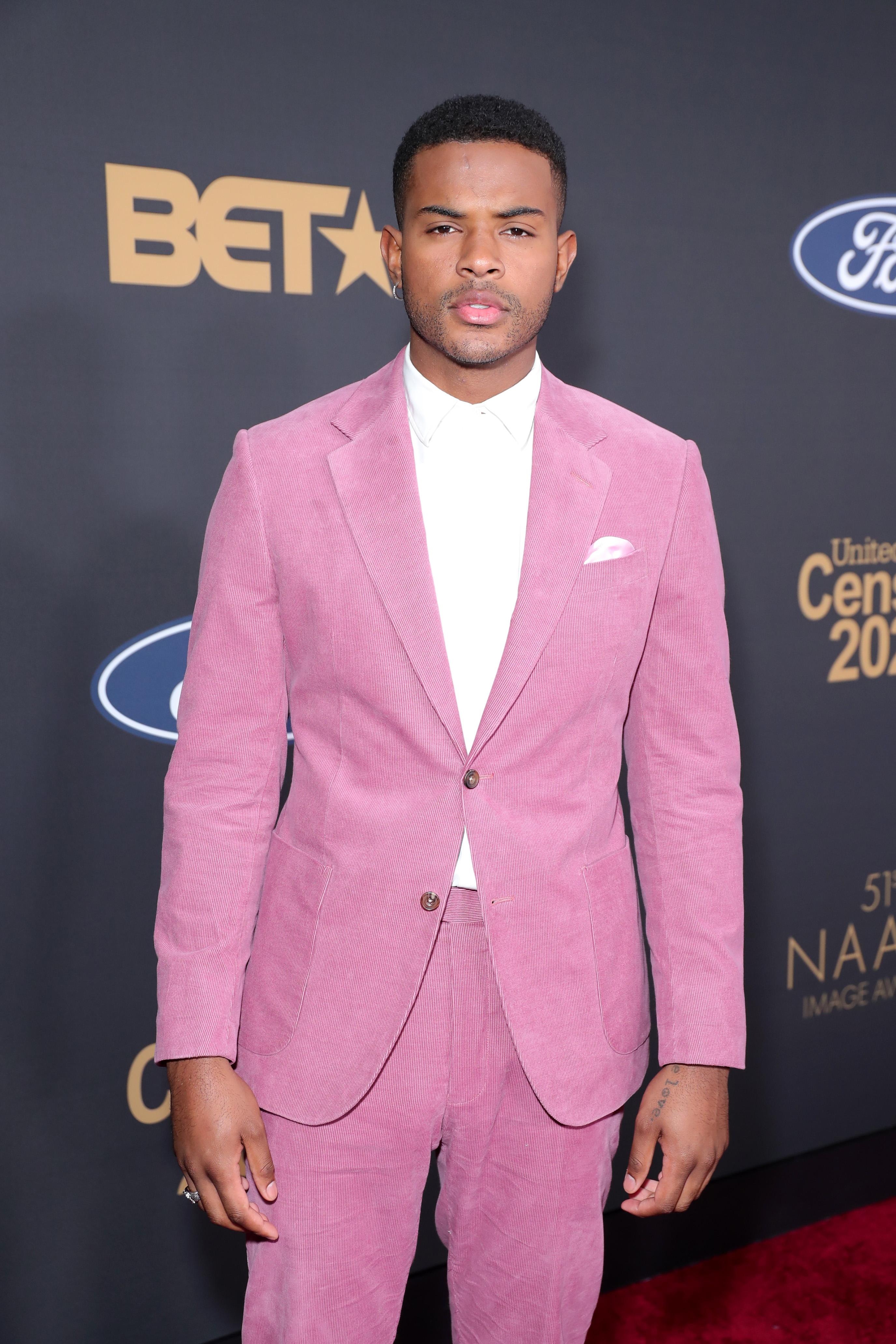 NAACP Awards