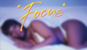 Focus artwork