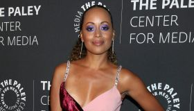 Essence Atkins Will Explore An Open Marriage In Upcoming Movie