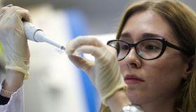 Developing anti-COVID-19 vaccine at Kazan Federal University