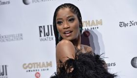 Keke Palmer Co-Hosts 90s Game Show Revival 'Singled Out'