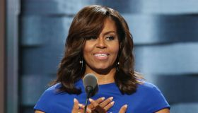 Michelle Obama Documentary Heads To Netflix
