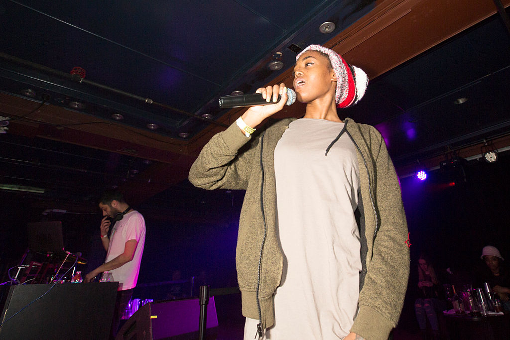 House Party NYC at Webster Hall on February 4, 2016