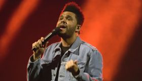 Usher Aside, Here's Why We Should Put Some Respect On The Weeknd's Name