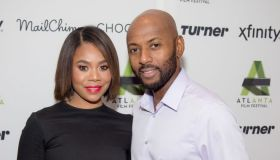 Romany Malco And Regina Hall Star In Comedy About An Ex-Prisoner Turned Life Coach