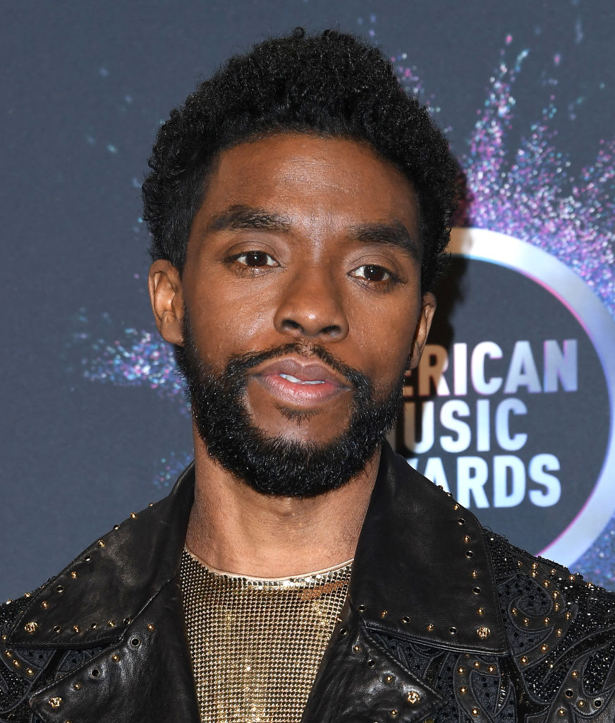 2019 American Music Awards - Press Room