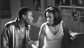'Love & Basketball': 5 Times Quincy Was The Aspirational Boyfriend In The Classic Romance