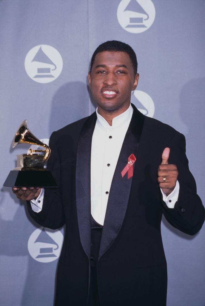38th Annual Grammy Awards