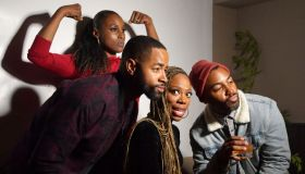"""Lowkey """"Insecure"""" Dinner presented by Our Stories to Tell"""