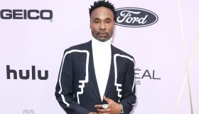 Billy Porter Sings Politically Charged Song 'For What It's Worth'