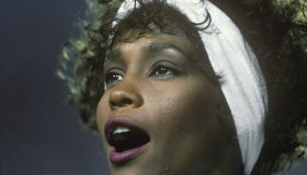 Whitney Houston Biopic Gets The Green Light From Houston Estate