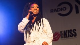 Brandy Approves: Find Out Which R&B Artist The Legendary Singer 'Co-Signs'