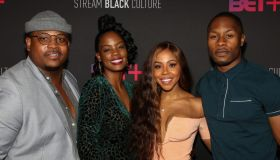 8 Melanated And Sexy Photos Of Tyler Perry's 'Sistas' Cast