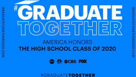 Graduate Together: America Honors the Class of 2020