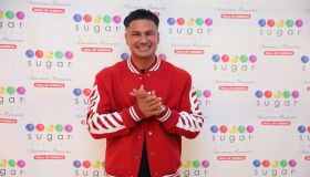 Sugar Factory Mall Of America Grand Opening With DJ Pauly D