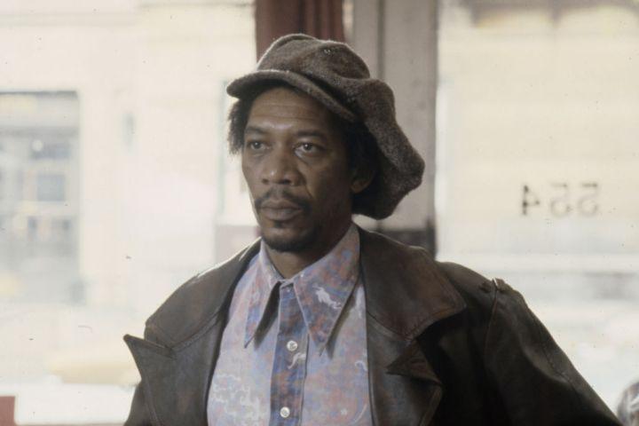 Morgan Freeman Appearing In 'Hollow Image'