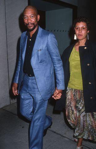 New York Screening of Presumed Innocent - July 9,1990