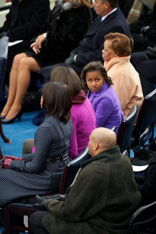 USA- News - President Barack Obama's 57th Inauguration