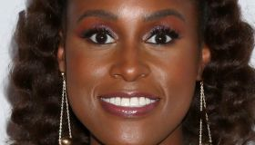 Issa Rae at arrivals for 11th Annual AAF...